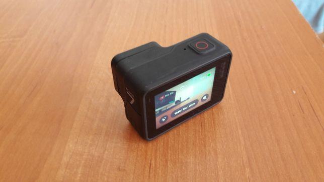 Kamera Gopro 7 Black +2 baterie z ładowarką