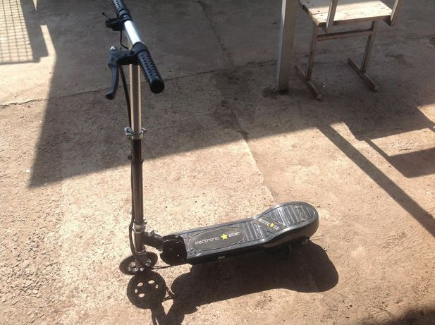 Электро самокат скутер