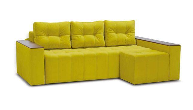 Новый стильный угловой диван «Токио» ТОП ДИВАН!