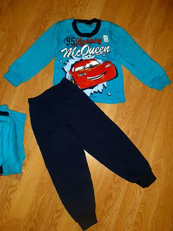 Пижама на мальчика (новые). Размер 92, 98, 104, 110, 116, 122