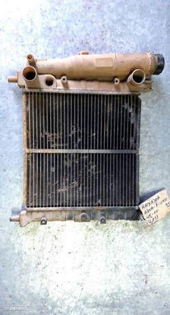 Radiador Agua Fiat Uno (146_)