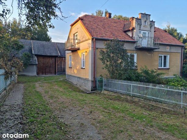 Dom jednorodzinny Samocice Małopolska-Kraków 80km