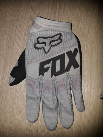 FOX перчатки для мотокросс