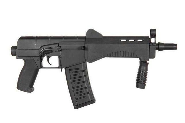 NOWY karabin elektryczny SR-3M Wichr wintorez val asg AK AKM AK74
