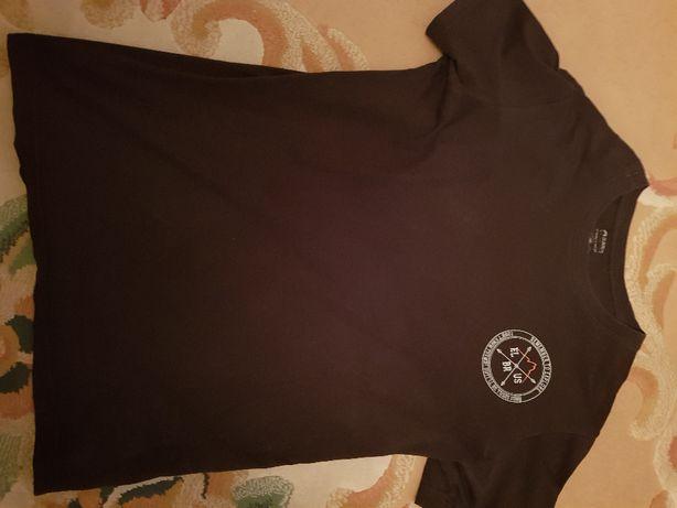 Koszulka Elbrus roz. M czarna