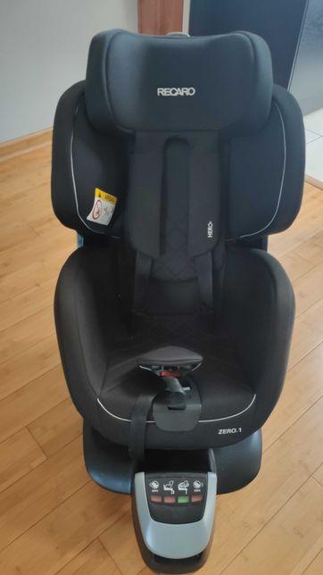 Fotelik Recaro Zero.1 - dla dziecka 0-18kg