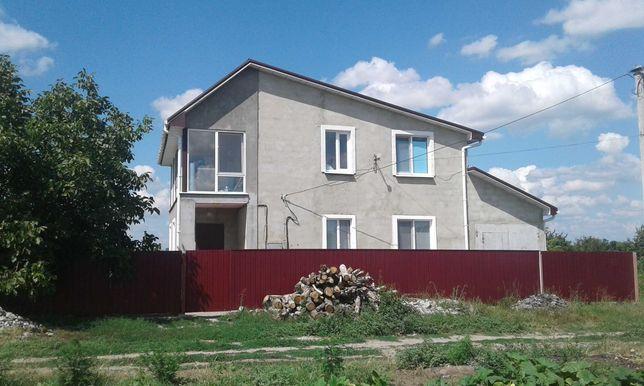 Продам дом, п. Новое