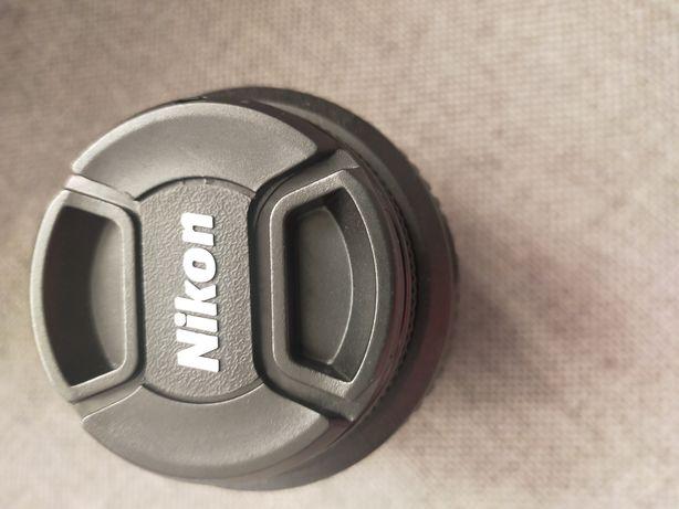 Obiektyw Nikon DX AF-S 18-55 mm