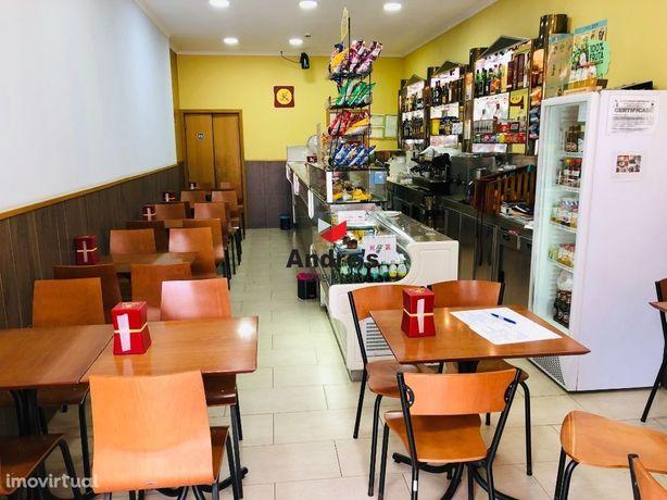 TRESPASSE - Restaurante/Confeitaria a Sta. Catarina - Baixa do Porto
