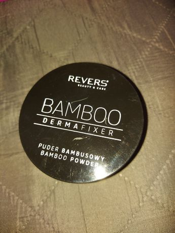 Revers puder bambusowy