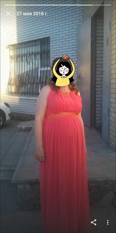 Продам красивое платье для беременных