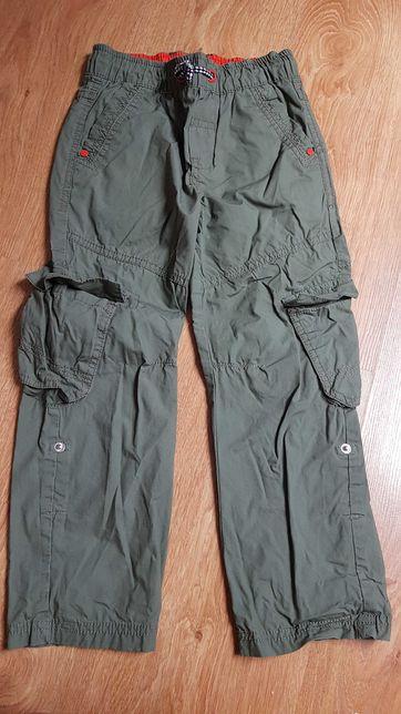 Spodnie 116 smyk