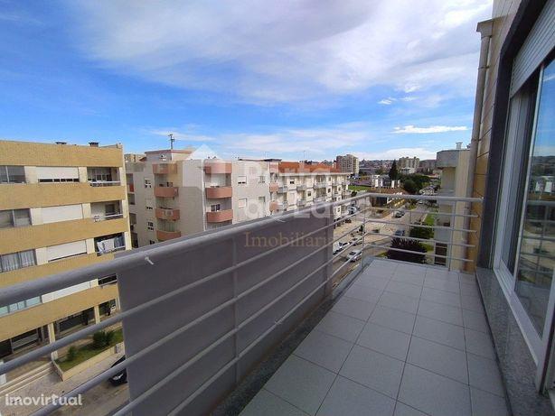 Apartamento T3 118m2 São João da Madeira