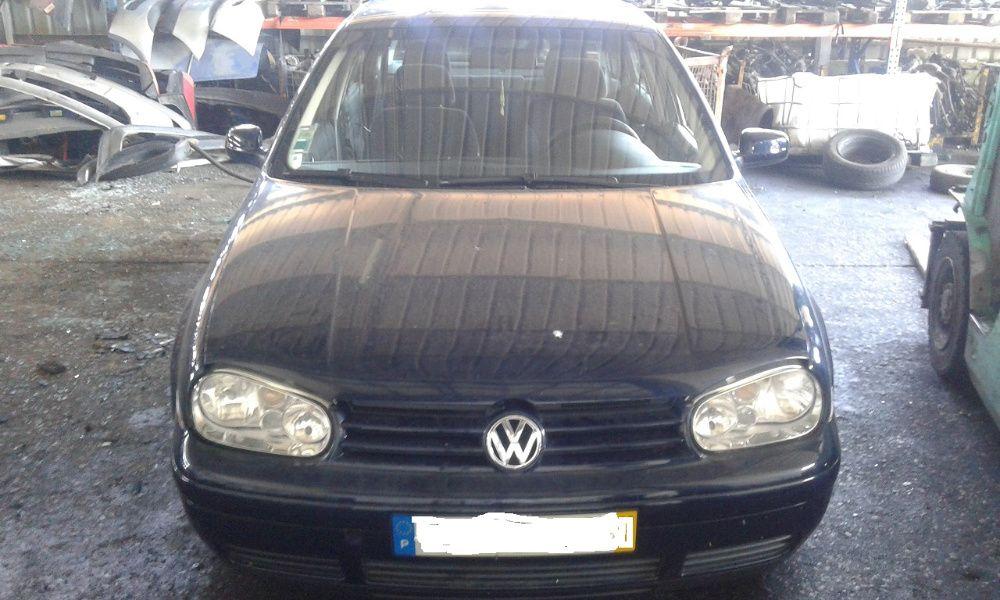 VW GOLF 4 para peças