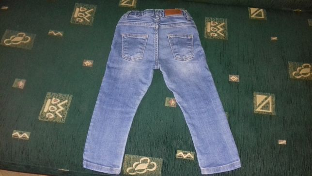 Spodnie 98