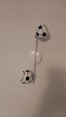 Lapa-kinkiet piłka nożna