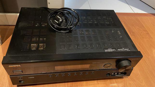 Amplificador Onkyo TX-SR508 para peças