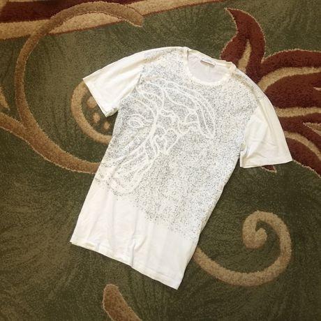 футболка vercace ( prada moncler )