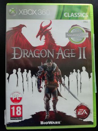 Dragon Age 2 Xbox 360 Xbox One