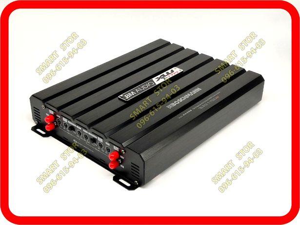 Усилитель Boschman BM Audio XW-F4399-mx 1700W