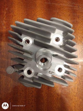 Продам головку цилиндра 65 кубов на хонду дио  (новая)