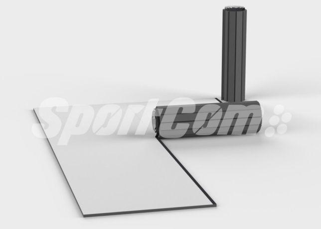 Tatami Dollamur Flexi-Roll® Branco - 4cm -  3,5 M x 3,5 M Novo
