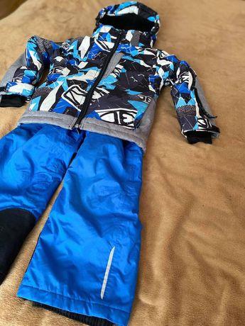 Термокуртка + штани для хлопчика