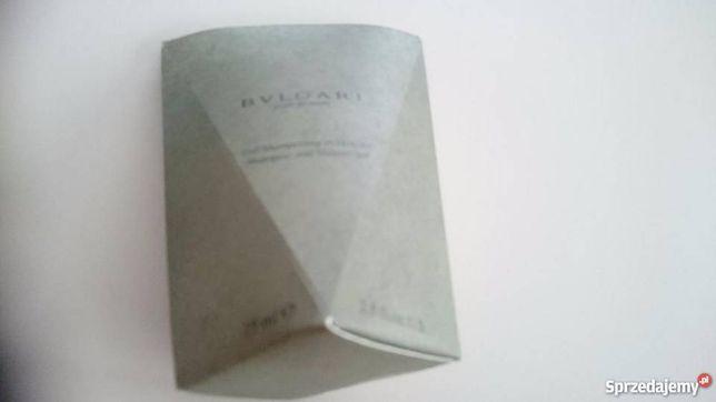 Bvlgari Pour Homme 75ml Żel szampon pod prysznic