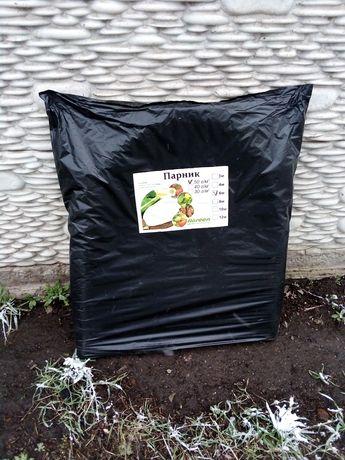 Парник 6м теплица из агроволокно агропарник мини теплиця тепличка агро