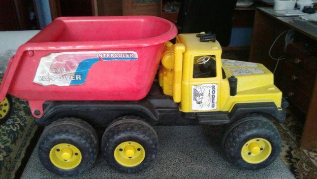 Машина для детей. Грузовик (самосвал) для детей 3-8 лет. Луганск