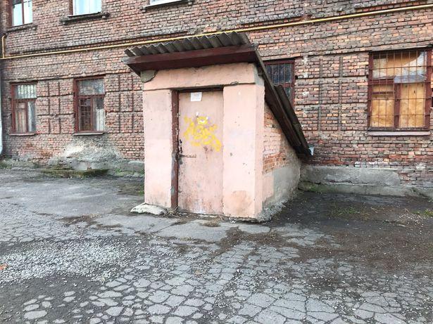 м. харків, вулиця дизельна, 1-а. нежитлові приміщення підвалу № 49-:-