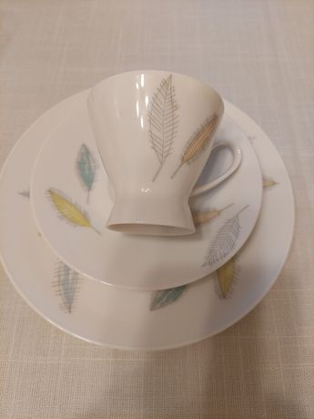 Serwis porcelana- Rosenthal- Germany