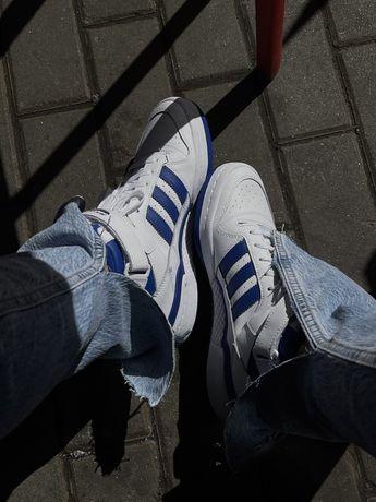 Кеды/кроссовки Adidas forum mid original ТОРГ!