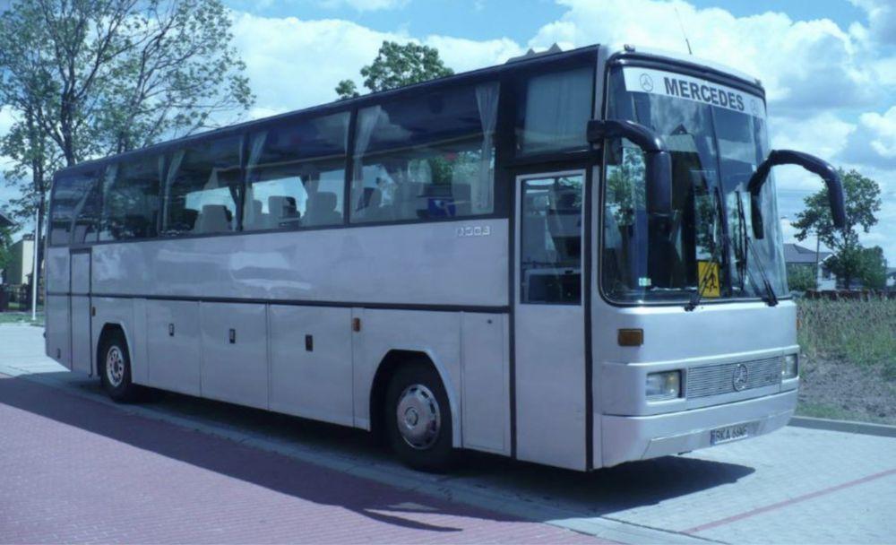 Запчастини для Mercedes 303, 304, деталі для автобусів марки MAN Черновцы - изображение 1
