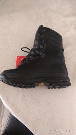 Buty wojskowe Demar