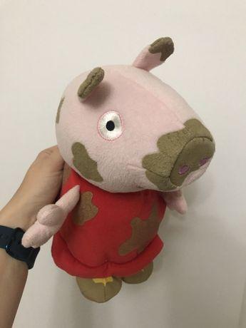 Свинки Peppa мягкі іграшки