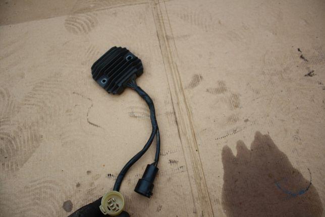 Oryginalny Regulator Napięcia Kawasaki zx6r 636 , 03-04