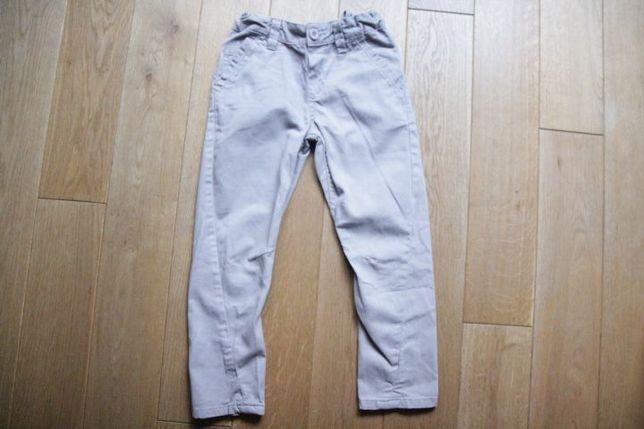 Spodnie chłopięce Primark 104-110 cm. + bluzka