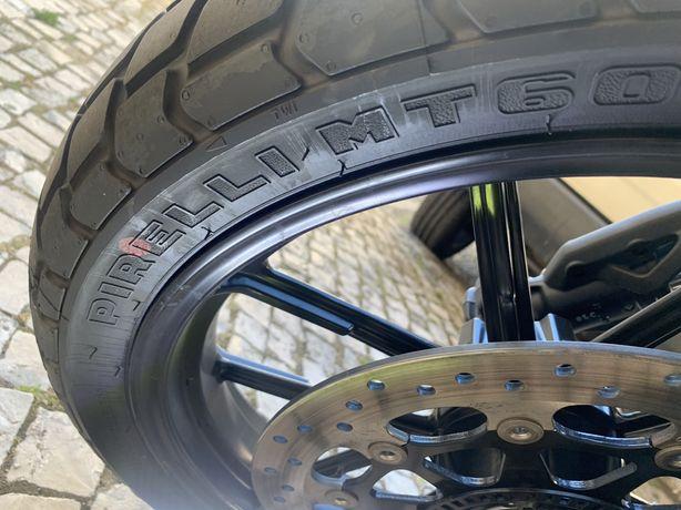 Pneus Pirelli MT 60 Scrambler