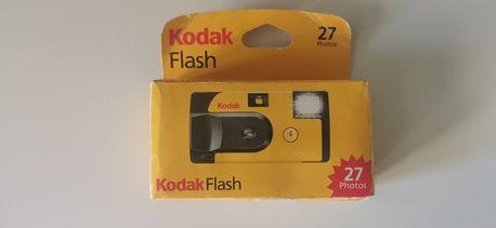 Kodak Flash 27 zdjęć Nowy!