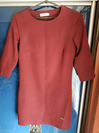 Жіноче плаття (розмір 42-44)