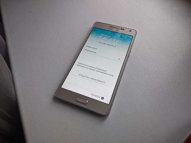 Samsung Galaxy A5 Duos (2015) SM-A500H