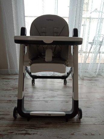 Peg Perego Siesta krzesełko do karmienia