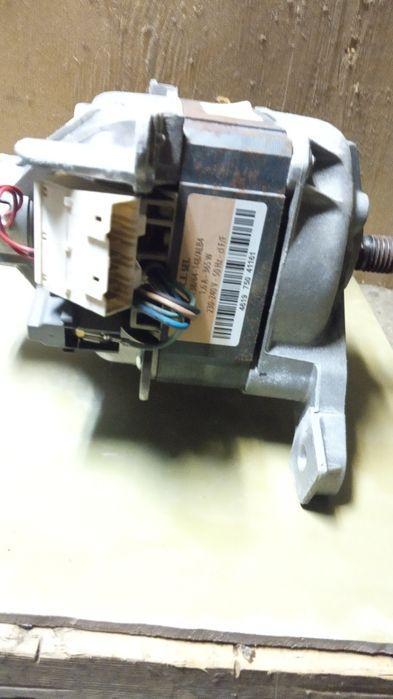 Продам  мотор  до пралки Львов - изображение 1