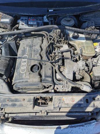 Silnik Audi A4 B4 1.8 T