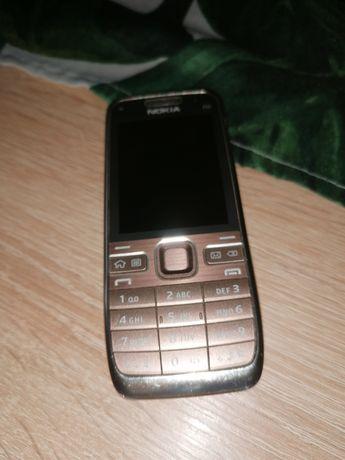 Nokia e52 business ładna