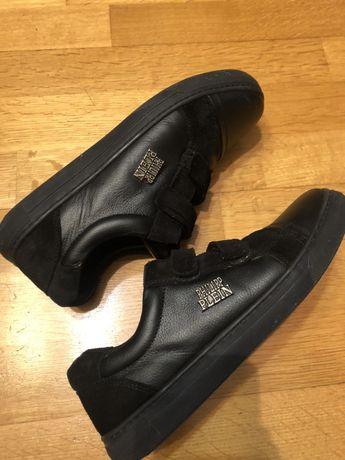 Туфли кожанные, ботинки, кеды для мальчика, 40 размер