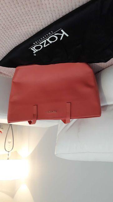 Kazar torebka shopperka shopper bag