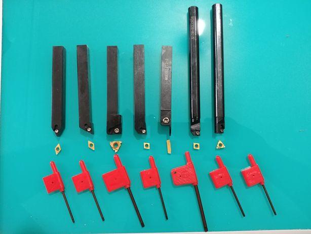 Резцы токарные по металлу 12х12мм, резец токарный