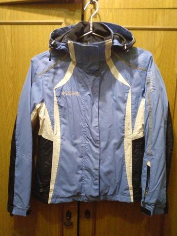 Жіноча, спортивна куртка (Columbia)